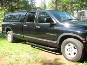 REDUCED-OR TRADE 2005 Dodge Power Ram 1500 Pickup Truck