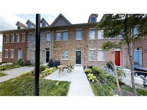 SOLD!!  Freehold Townhouse
