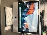 "iMac 20"" Intel core 2 @ 2.6hz, 4GB Ram 500GB HDD OS El Capitan Excellent Condition ONLY £180"