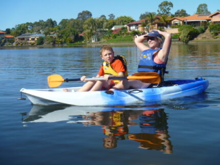 BRAND NEW Scorpion Terrapin SOT Fishing kayak package Mayfield East Newcastle Area Preview