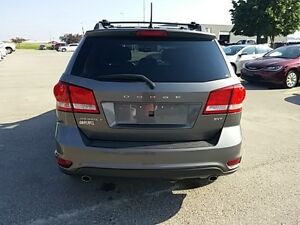 2012 Dodge Journey SXT London Ontario image 4