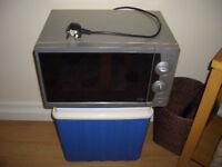 Microvawe Oven