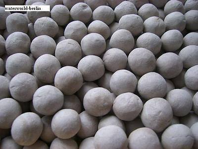 30 Düngekugeln - Pflanzendünger - Bodendünger für Pflanzen Dünger für`s Aquarium