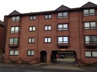 DSS Welcome 2 bed flat Springburn Glasgow
