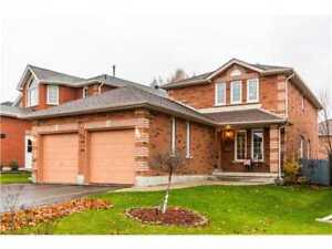 Barrie South- Yonge/Big Bay - Spacious Detached Home, Finished B