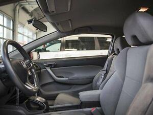 2010 Honda Civic DX-G, Remote Starter, AUX, Coupe, Power Windows Edmonton Edmonton Area image 11