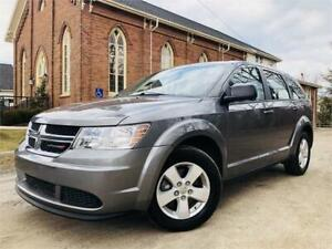 2013 Dodge Journey   - ONLY 127K!  CERTIFIED! CLEAN! $9,699