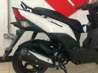 Used 50cc for Sale | Motorbikes & Scooters | Gumtree