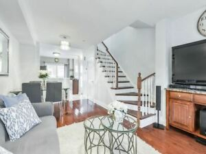 Freehold Townhouse in Pickering