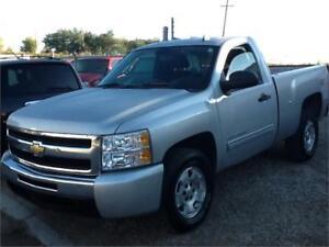 2011 Chevrolet Silverado 4X4 204K $9995