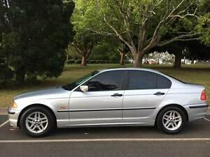 IMMACULATE CONDITION BMW 318i AUTO 2000 Toowoomba Toowoomba City Preview