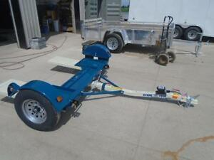 QUALITY TOW DOLLY'S IN STOCK W/ELECTRIC BRAKES $2199 - GREAT BUY London Ontario image 3