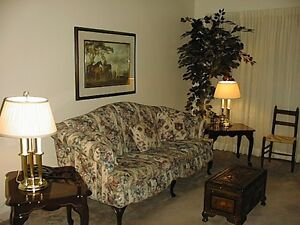 Charming Furnished House
