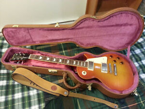 ESP Edwards E-LP-98LTS (imported from Japan)