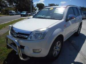 CHEAP 4WD WAGON 2010 70,000KMS suit rav4 crv pajero xtrail prado Southport Gold Coast City Preview