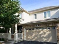 Absolutely Stunning, Gorgeous 4 Bedroom Detach Home !