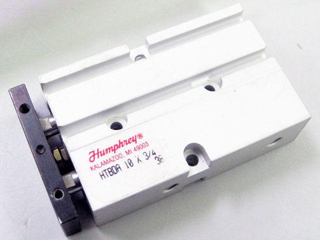HUMPHREY HTBDA 10 X 3/4 PNEUMATIC CYLINDER ACTUATOR HTBDA10