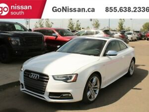 2014 Audi S5 TECHNIK, NAV, SUNROOF, FULL LOAD MUST SEE!!!