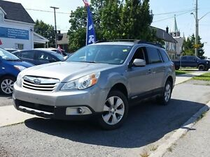 2011 Subaru Outback 0 DOWN $59 WEEKLY!
