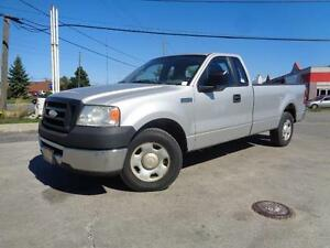 2008 Ford F-150 XL, NO ACCIDENTS! 8FT BOX! 416-742-5464