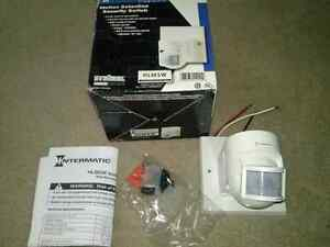New Unused Motion Detection Security Switch/Sensor