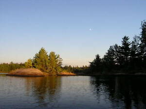 Land to build your Summer home on Whale Lake, $49,000