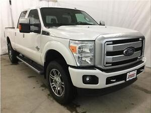 2016 Ford F-250 Lariat Camionnette
