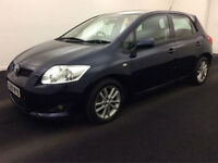 Toyota Auris 1.33 VVT-i TR WITH ONLY 53000 AND 1.33 ENGINE