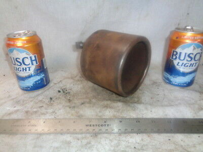 John Deere Puley For Hit Miss Gas Engine