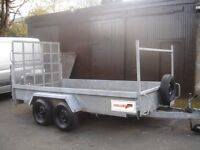 TRAILER HIRE £35.00 per day