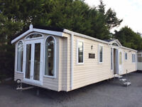 09 Willerby Vogue 38 x 12, 3bed,D/G C/H Free delivery.
