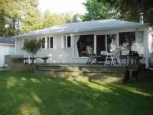 Canal I Waterfront Cottage Retreat May-Oct 2017