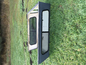 Canopy for 90's Dodge Ram 1500! Free! You must pick up! Edmonton Edmonton Area image 1