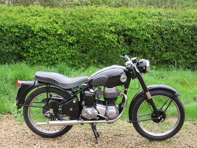 Ariel Motorcycle