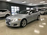 2011 Jaguar XJ*NAVIGATION*BACK-UP CAMERA*LOW KM*MINT CONDITION* City of Toronto Toronto (GTA) Preview