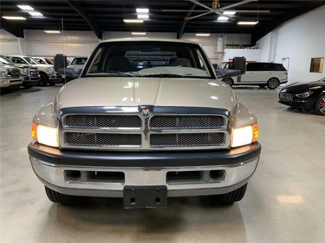 Image 9 Voiture Américaine d'occasion Dodge Ram 2500 2002