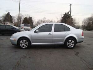 2004 Volkswagen Jetta tdi (fully loaded leather)