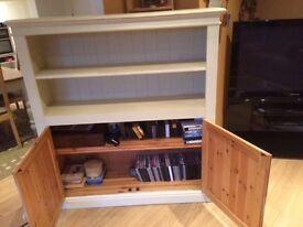 Dresser / Shelf Cupboard Unit