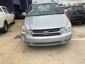 KIA GRAND CARNIVAL 2007 WRECKING 3.8 Forrestdale Armadale Area Preview