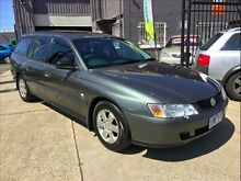 2003 Holden Commodore VY II Executive 4 Speed Automatic Wagon Brooklyn Brimbank Area Preview