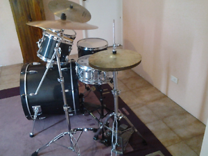 Tama imperial star drum kit Mirrabooka Stirling Area Preview