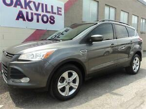 2013 Ford Escape NAVIGATION FWD LTHR SUNROOF SAFETY WARRANTY INC