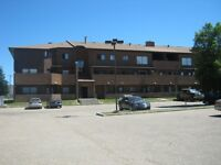 GRIZZLY RIDGE, Slave Lake, 2 Bedroom Apartment For Rent