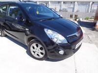 2010(60reg) Hyundai 120 1.2 GAS BI FUEL MOT'd DEC CHEAPEST ONE AROUND WAS £1095 NOW £795