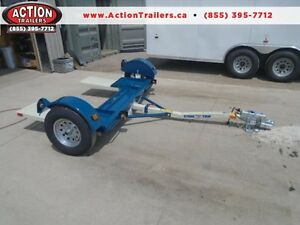 QUALITY TOW DOLLY'S IN STOCK W/ELECTRIC BRAKES $2199 - GREAT BUY London Ontario image 1