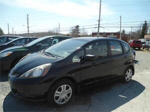 BEST DEAL FOR HONDA FIT 2009! Automatic, new mvi!+Warranty!