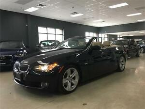 2008 BMW 3 Series 328i CONVERTIBLE**6SPEED**SPORT PKG***