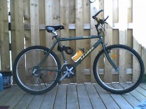 16 speed mens Leader mountain bike for sale