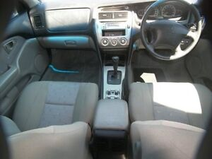2005 Mitsubishi Magna TW ES seris 2 4 Speed Automatic Wagon Nailsworth Prospect Area Preview
