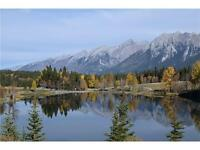 Canmore's Calling!    Affordable Detached House in the Peaks!